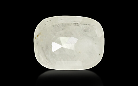 White Sapphire - 6.15 carats