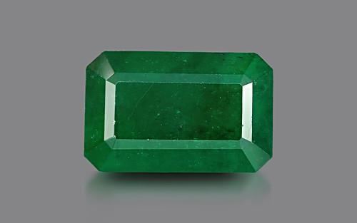 Emerald - 11.07 carats