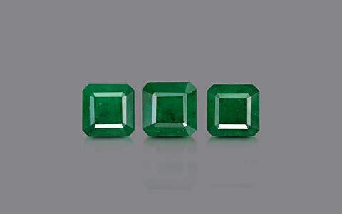 Emerald Set - 13.71 carats