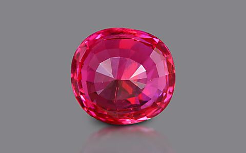 Ruby - 1.03 carats