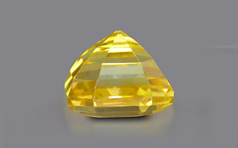Yellow Sapphire - 8.95 carats