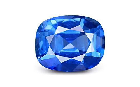 Cornflower Blue Sapphire - 2.04 carats