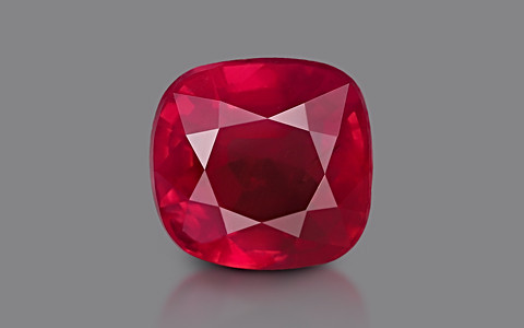 Pigeon Blood Ruby - 1.02 carats