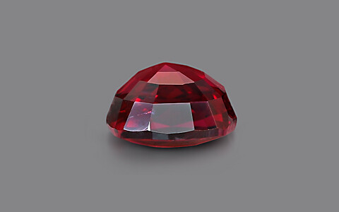 Pigeon Blood Ruby - 1.03 carats