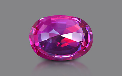 Ruby - 1.02 carats