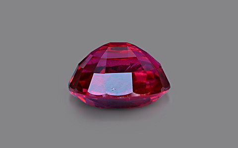 Pigeon Blood Ruby - 2.23 carats