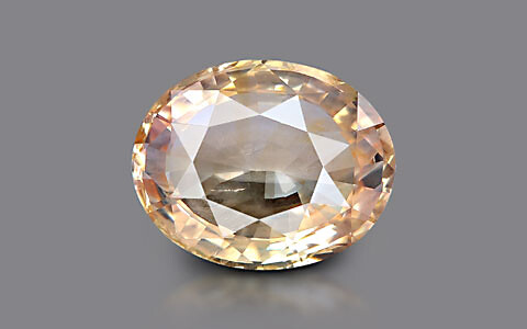 Pink Sapphire - 5.16 carats
