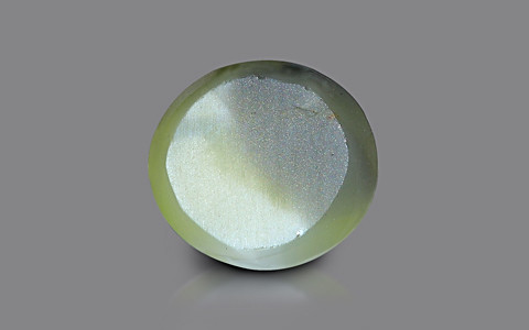 Chrysoberyl Cat's Eye - 4.41 carats
