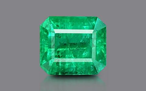 Emerald - 15.45 carats