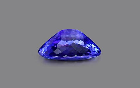 Tanzanite - 6.23 carats