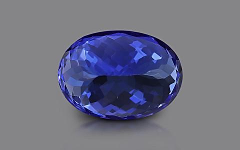 Tanzanite 13x9 - 5.97 carats (DELUXE)