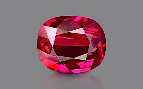 Ruby - 1.01 carats
