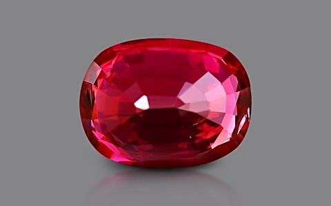 Ruby - 1.05 carats