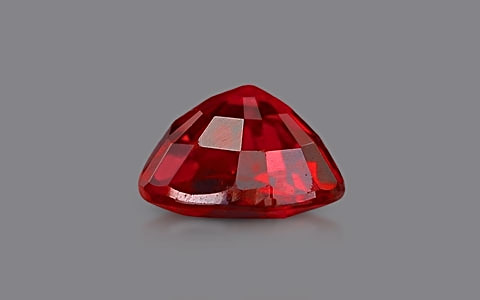 Ruby - 0.61 carats