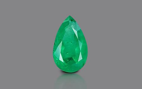Emerald - 14.41 carats