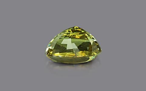 Alexandrite - 3.65 carats