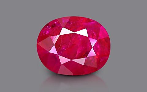 Ruby - 5.20 carats