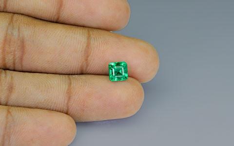 Minor Oil Emerald - 1.29 carats