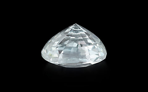 White Sapphire - 11.36 carats