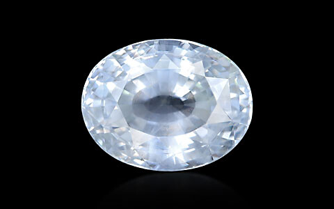 White Sapphire - 11.62 carats