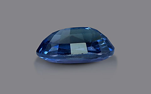 Purple Sapphire - 5.41 carats