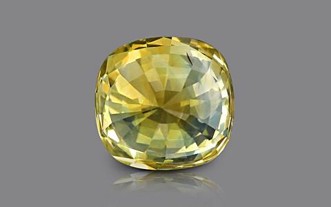 Pitambari Neelam - 13.92 carats