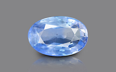 Pitambari Neelam - 3.02 carats