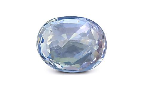 Blue Sapphire - 3.77 carats