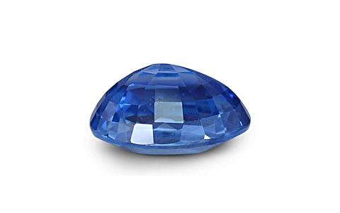 Cornflower Blue Sapphire - 9.73 carats