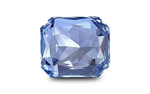 Blue Sapphire - 3.60 carats