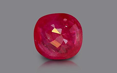 Ruby - 6.27 carats