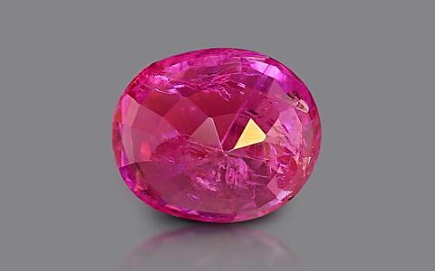 Ruby - 2.59 carats