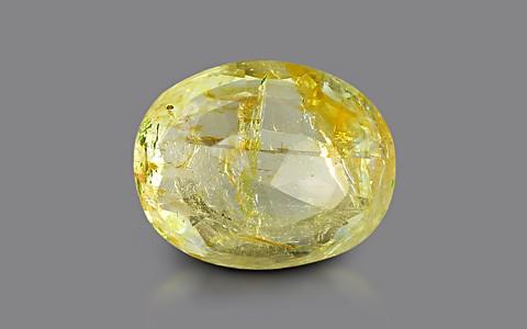 Yellow Topaz - 5.64 carats