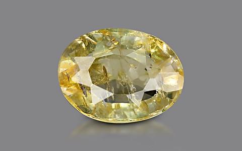 Yellow Topaz - 5.77 carats