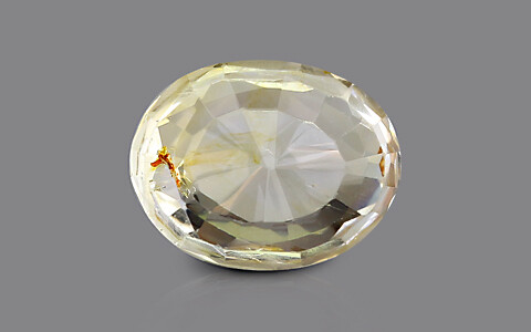 Yellow Topaz - 4.46 carats
