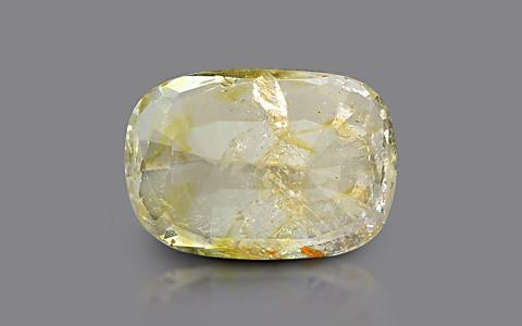 Yellow Topaz - 4.26 carats