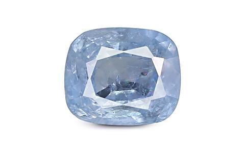 Blue Sapphire - 7.01 carats
