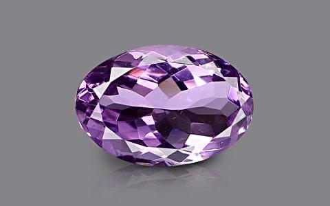 Amethyst - 5.78 carats