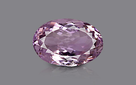 Amethyst - 6.53 carats