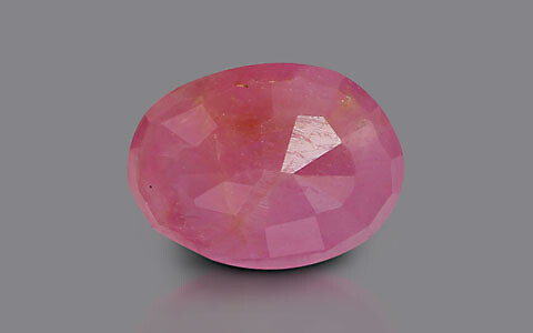 Ruby - 2 carats