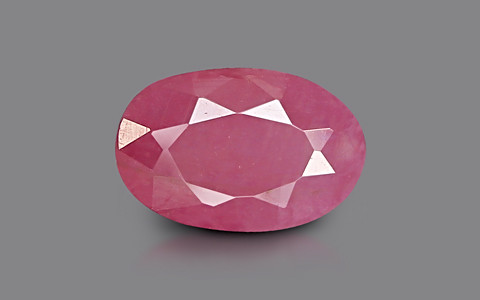 Ruby - 1.41 carats