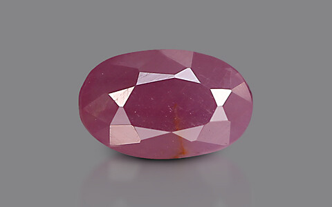 Ruby - 1.59 carats