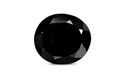 Black Tourmaline - 5.65 carats
