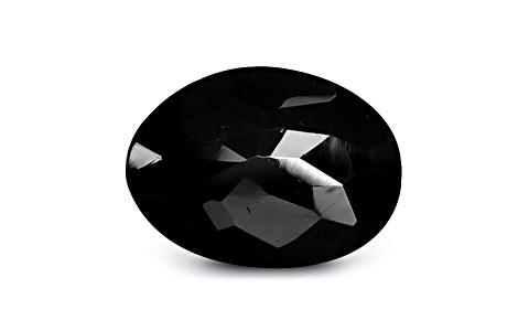 Green Tourmaline - 7.28 carats