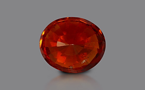 Hessonite - 8.72 carats