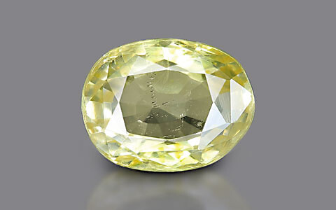 Yellow Sapphire - 1.99 carats