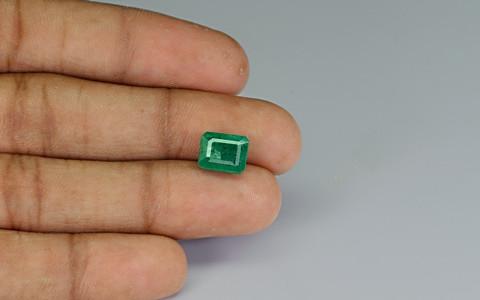 Emerald - 3.21 carats