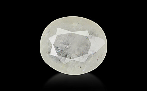 White Sapphire - 5.90 carats