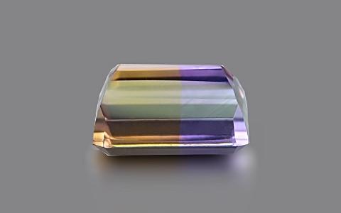 Ametrine - 12.83 carats