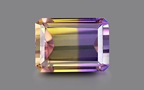 Ametrine - 15.64 carats
